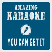 You Can Get It If You Really Want (Karaoke Version) [Originally Performed By Jimmy Cliff] - Clara Oaks