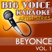 Ave Maria (In the Style of Beyonce) [Karaoke Version] - Big Voice Karaoke