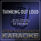Thinking Out Loud (Instrumental Version)