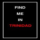Find Me in Trinidad - Bunji Garlin