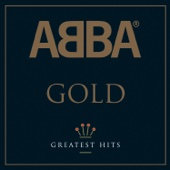 Gold: Greatest Hits - ABBA Cover Art