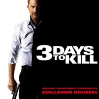 3 Days to Kill (Original Motion Picture Soundtrack)