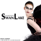 [Download] Swan Lake:  Act II, No.13 - Dance of the Swans, IV. Dance of the little swans MP3
