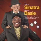 Frank Sinatra & Count Basie - Sinatra-Basie: The Complete Reprise Studio Recordings  artwork
