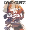 Lovers on the Sun EP, David Guetta