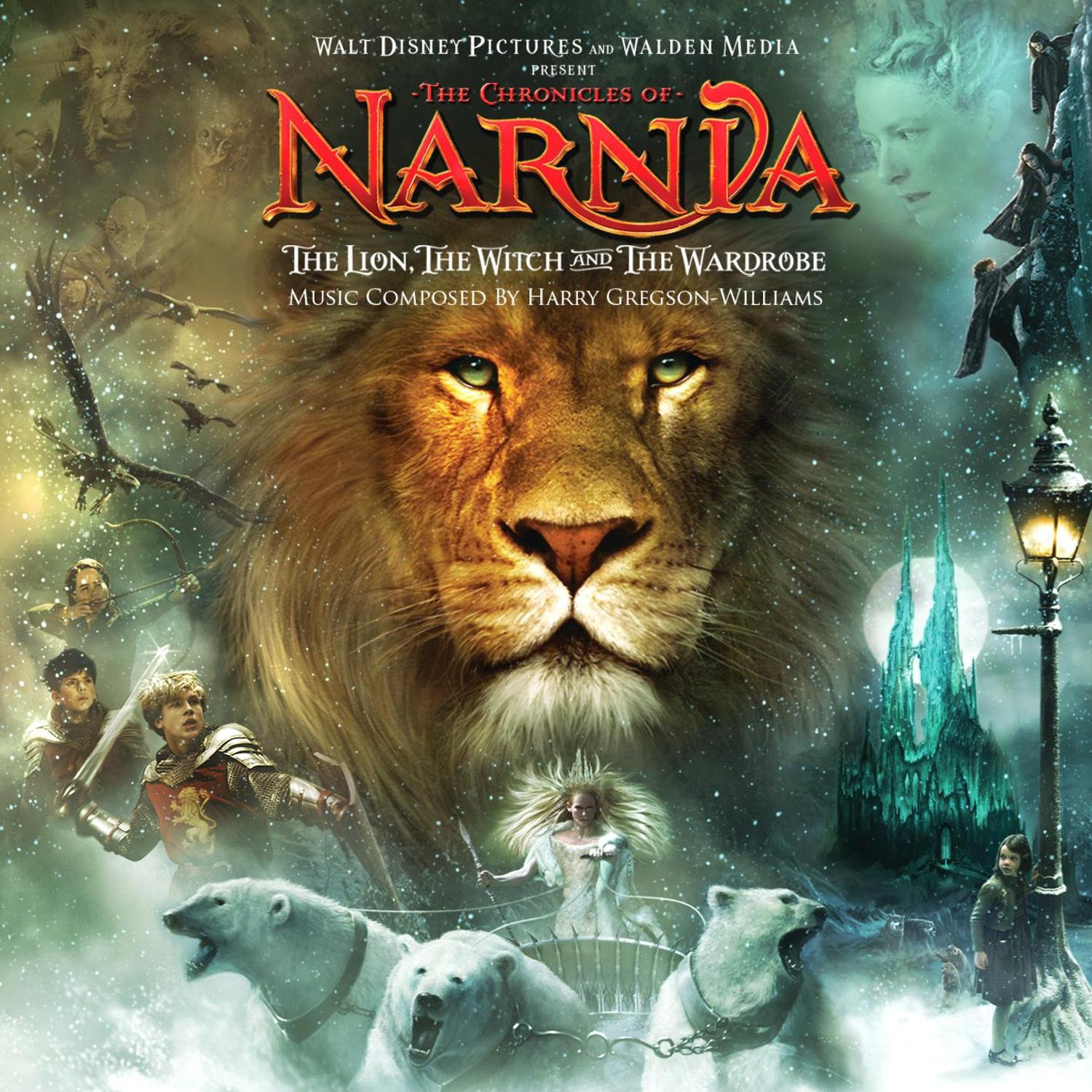 essay on the chronicles of narnia