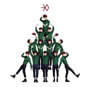 12월의 기적 Miracles in December – EP – EXO