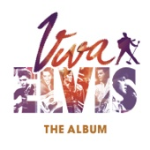 Viva Elvis: The Album cover art