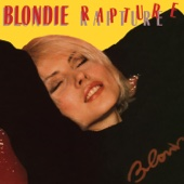 Rapture (Remastered) - Single cover art