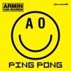 Armin Van Buuren ft. Sop... - Not Giving Up On Love