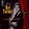 Three Little Words/Slipped Disc/Smooth One/Rachel's Dream - Mel Tormé