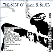 The Best of Jazz & Blues - Music Legend Collection