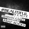 #Beautiful (Remix) [feat. Miguel & A$AP Rocky] - Single, Mariah Carey