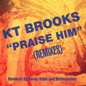Praise Him (Kenny Dope O'gutta Instrumental)