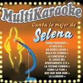 Canta Lo Mejor De Selena