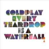 Coldplay - Every Teardrop Is a Waterfall artwork