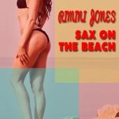 Rimini Jones - Sax On the Beach (Chilled House Mix) artwork