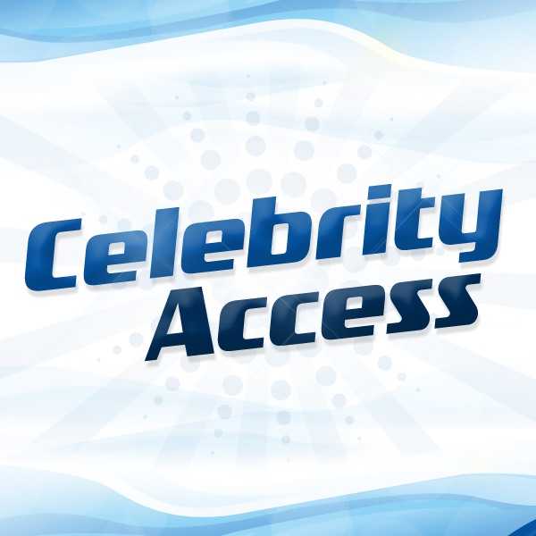 Celebrity Access Interviews