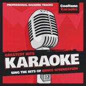 Greatest Hits Karaoke: Bruce Springsteen