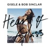 Gisele & Bob Sinclar - Heart Of Glass