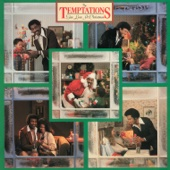 Silent Night - The Temptations Cover Art