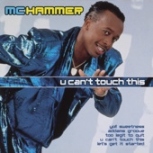 MC Hammer: The Hits