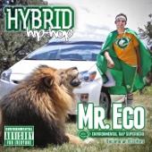 Hybrid Hip-Hop