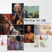 Mantras for Life (feat. Manose)