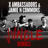 Jungle (Remixes) - Single