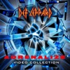 Adrenalize Video Collection, Def Leppard