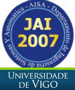 III Xornadas sobre tecnoloxías e solucións para a automatización industrial 2007