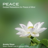 Peace: Guided Meditations for Peace of Mind