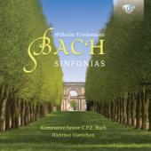 Sinfonia in F Major, Fk 67