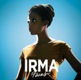 Pochette album : Irma - Faces
