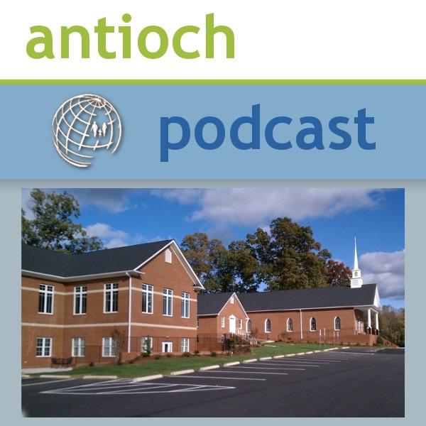 Antioch Podcast