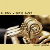 Brass Tacks - Single cover art