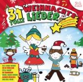 31 tolle Weihnachtslieder