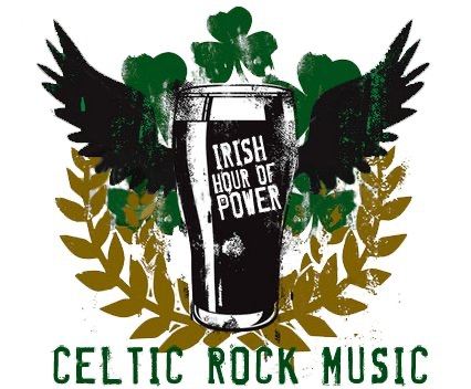 Irish Power Hour Show