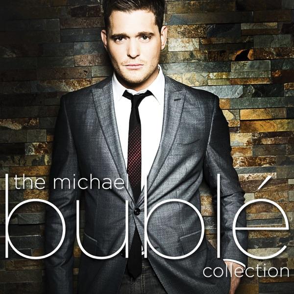 The Michael Bublé Collection Michael Bublé CD cover