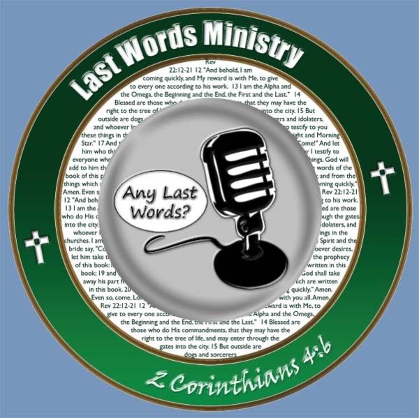 Last Words Radio