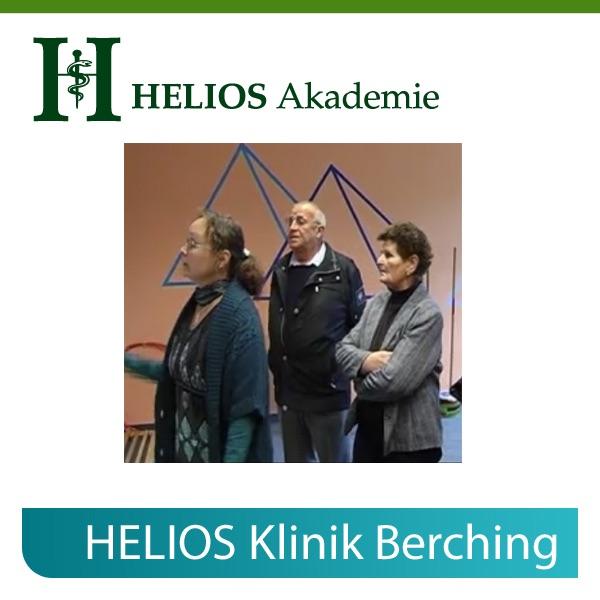 Tag der offenen Tür in der HELIOS Klinik Berching