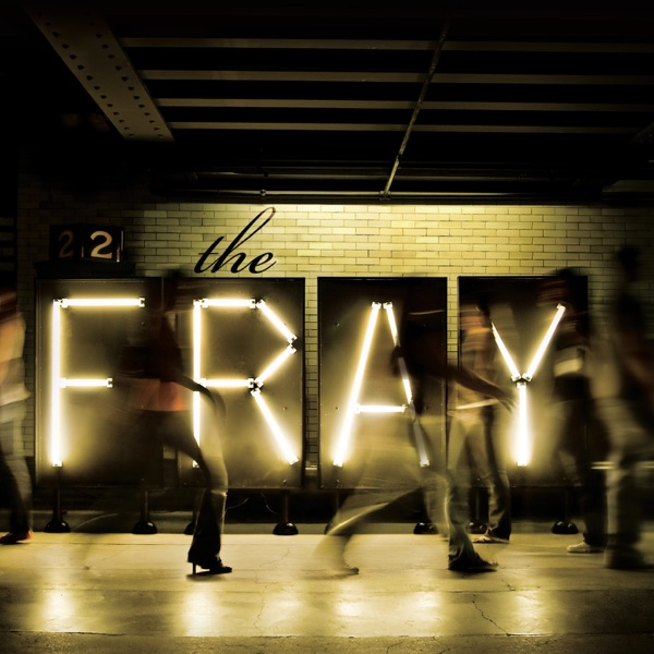 You Found Me  by The Fray