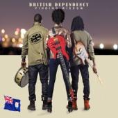 Fly Away - British Dependency