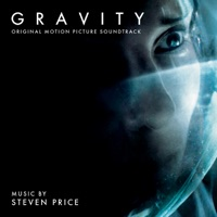 Gravity - Official Soundtrack