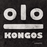 Come With Me Now - KONGOS