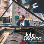 John Legend - P.D.A. (We Just Don't Care)  arte