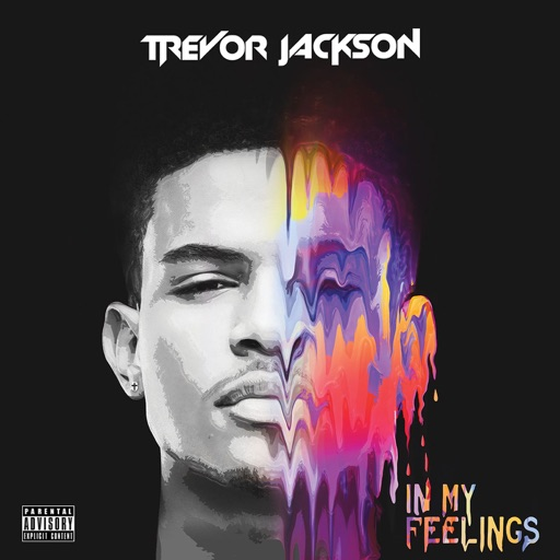 Here I Come - Trevor Jackson