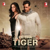 Ek Tha Tiger (Original Motion Picture Soundtrack)
