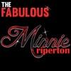 The Fabulous Minnie Riperton ジャケット写真