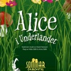 Alice I Underlandet (2014 års sommarmusikal från Sommarteatern) - EP